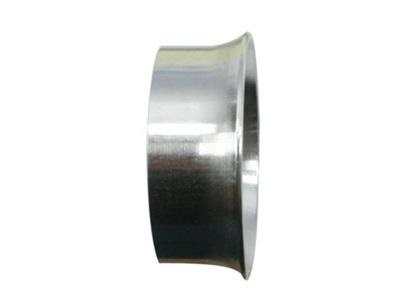 376/066 Air Intake Tube - Metal - 376 & 600 Series