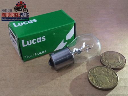 382 Indicator Bulb 12V 21W - 99-1192