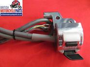 39596 Triumph RH Handlebar Lighting Switch 1971-73