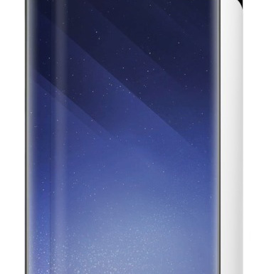 3SIXT CURVED SCREEN PROTECTOR FOR SAMSUNG S8+