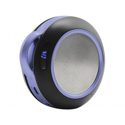 3SIXT KICK BLUETOOTH PORTABLE SPEAKER