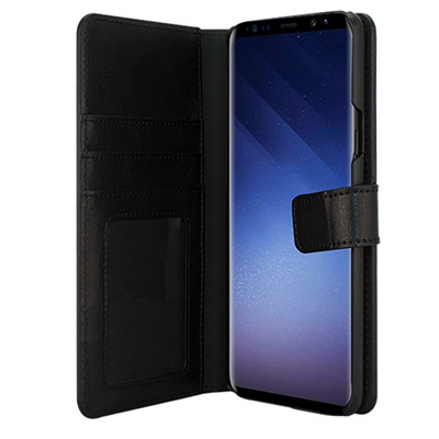 3SIXT NEO CASE FOR SAMSUNG S6-BLACK