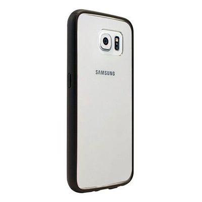 3SIXT PURE FLEX CASE FOR SAMSUNG S7 EDGE - CLEAR