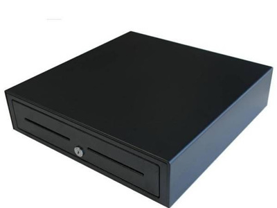 4 NOTE 8 COIN CASH DRAWER