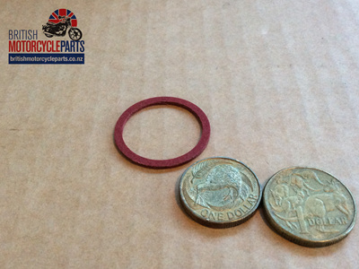40-0239 Inspection Plug Fibre Washer - NE507 70-8782