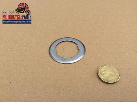 40-3121 40-3050 57-2702 Sprocket Lockwasher - BSA