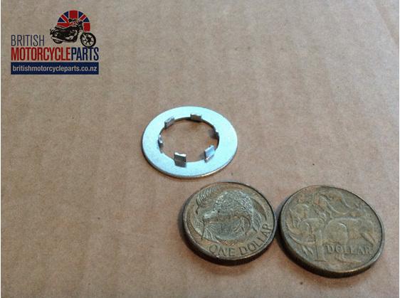 40-3257 Kickstart Pinion Tab Washer Singles 57-2685 - British  Parts Auckland NZ