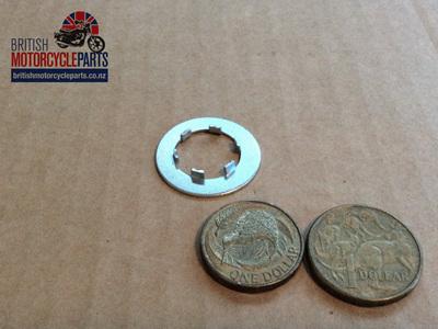40-3257 Kickstart Pinion Tab Washer - Singles - 57-2685