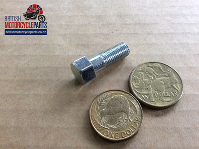 40-6022 Rear Sprocket Bolt - BSA C15 B40