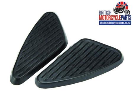 40-8029 BSA Knee Grips C15 B40 A10 A65