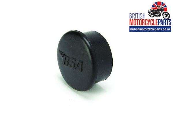 40-8107 BSA A65 B44 B50 Tank Centre Grommet - Deep Type - British Bike Parts NZ