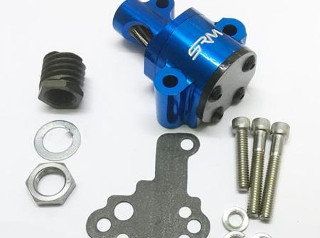 42-0115 SRM Billet Oil Pump - BSA A7 A10