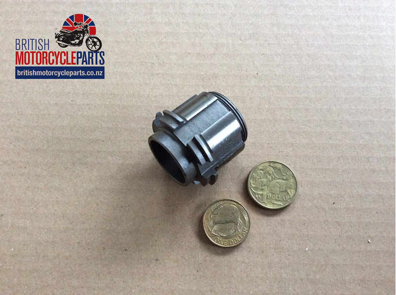 42-3107 Clutch Hub 6 Spring - BSA A10 A7 - British Motorcycle Parts Auckland NZ