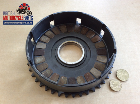 42-3223 66-3908 Clutch Chainwheel - BSA Pre-Unit