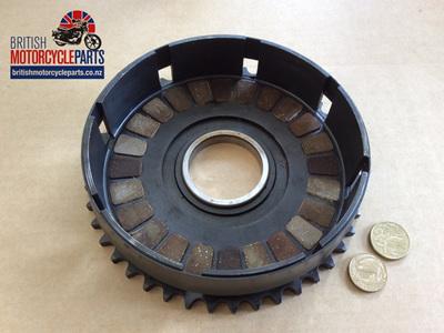 42-3223 66-3908 Clutch Chainwheel - BSA Pre-Unit