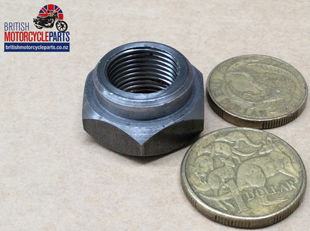 42-3267 Clutch Centre Nut - BSA A10 - 4 Spring