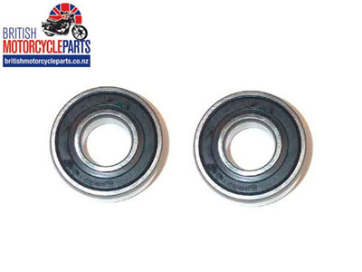 42-5819 Wheel Bearing Kit - BSA Triumph - Pair