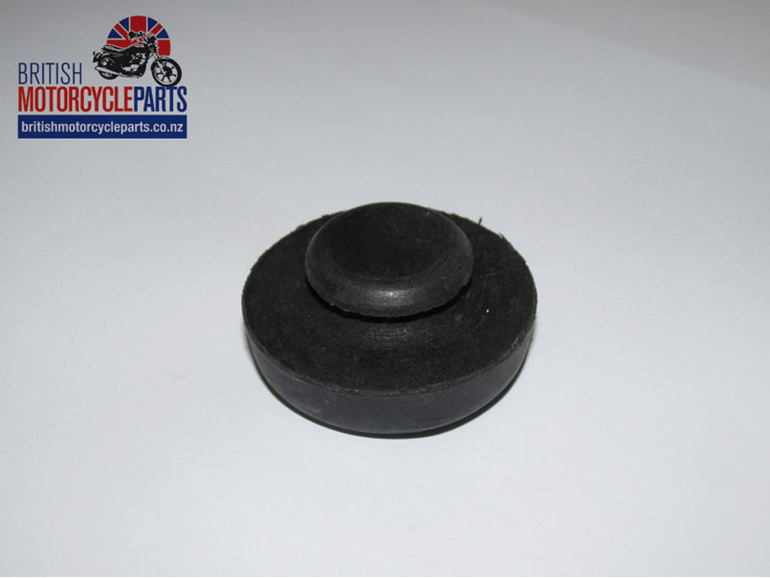 42-8052 Petrol Tank Steady Rubber - BSA - British Motorcycle Parts Ltd - NZ
