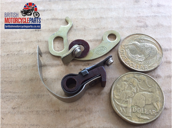 425219 Contact Set - Norton / Triumph 1958-62 - British Parts - Auckland NZ