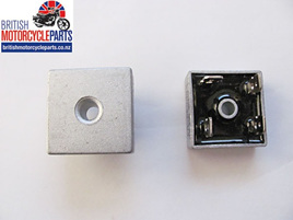 49072SS Rectifier Solid State 1 Phase