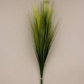 5 Head Artificial Grass 2 Asst - 100cm