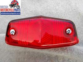 53269 Rear Lamp Lucas 525 Type