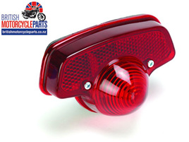 53973 Rear 679 Tail Light Assembly - Pattern