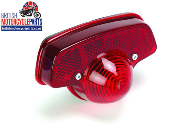 53973 Rear Tail Light Assembly - Pattern