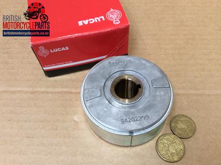 54202299 Alternator Rotor - Lucas - 54212006