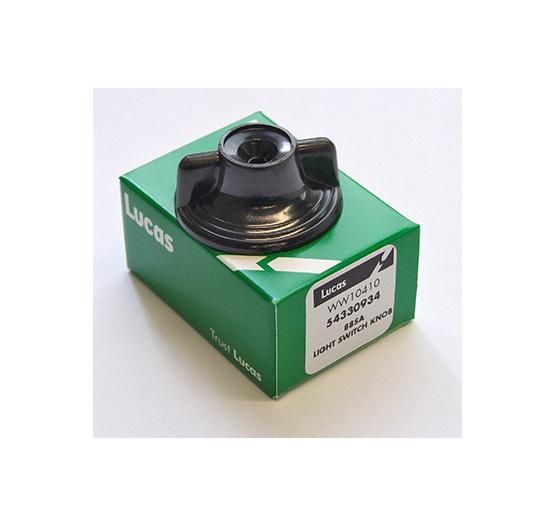 54330934 Light Switch Knob - 88SA - British Motorcycle Parts Ltd - Auckland NZ