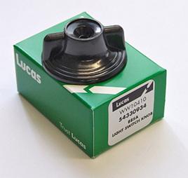54330934 Light Switch Knob - 88SA