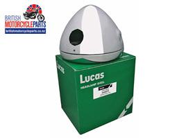 54520774 Headlight Shell - Lucas - 99-9968