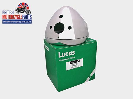 54523508 Headlight Shell - Lucas - 99-9969