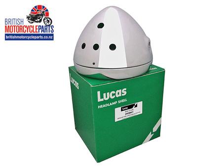 54526651 Headlight Shell & Rim - Lucas - 99-7039