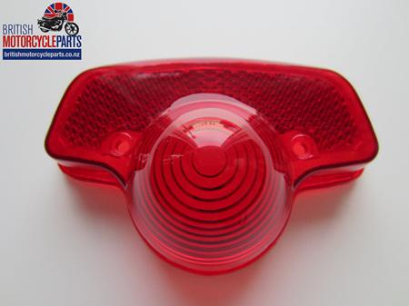 54577109 Tail Light Lens - 99-1046