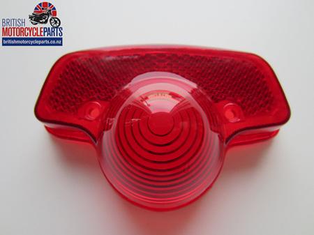 54577109A Pattern 679 Tail Light Lens - 99-1046A