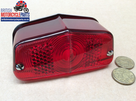 564 Rear Tail Light Lucas - 53432 - 53454