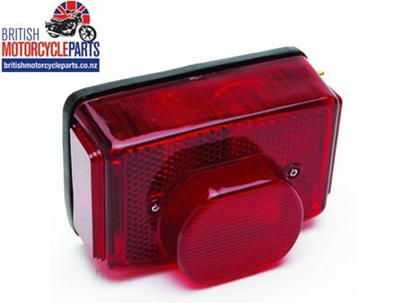 56513A Pattern 917 Tail Light Assembly - 06-8029 99-1252