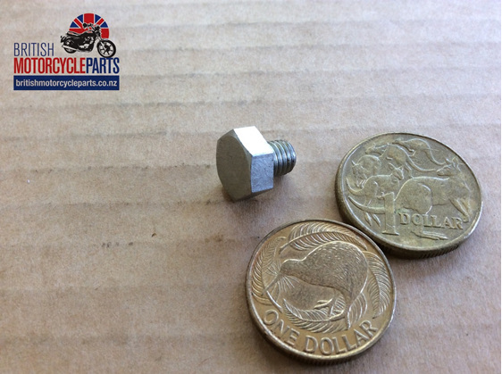 57-0361 Level Plug Bolt CEI - British Motorcycle Parts Ltd - Auckland NZ