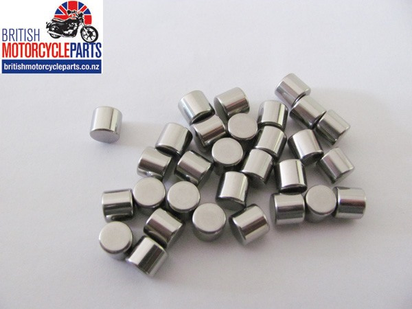 57-0394 Clutch Centre Rollers BSA Triumph - British Motorcycle Parts New Zealand