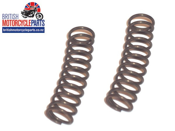 57-0404 Gear Change Quadrant Return Spring - Triumph