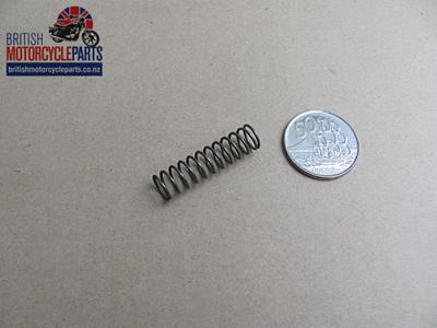 57-0405 Plunger Spring - Triumph