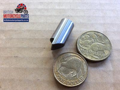 57-0406 Gearchange Quadrant Plunger - Triumph 650cc 4 Speed