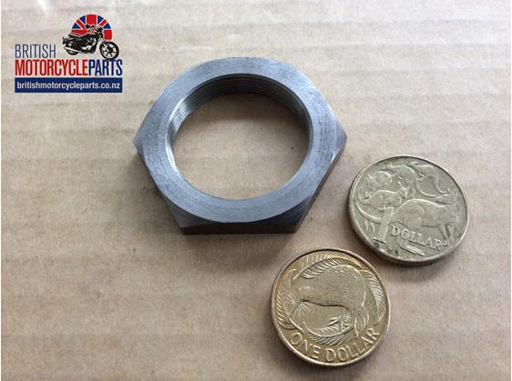 57-0440 Gearbox Sprocket Nut Triumph 4 Speed - British Motorcycle Parts Ltd - NZ