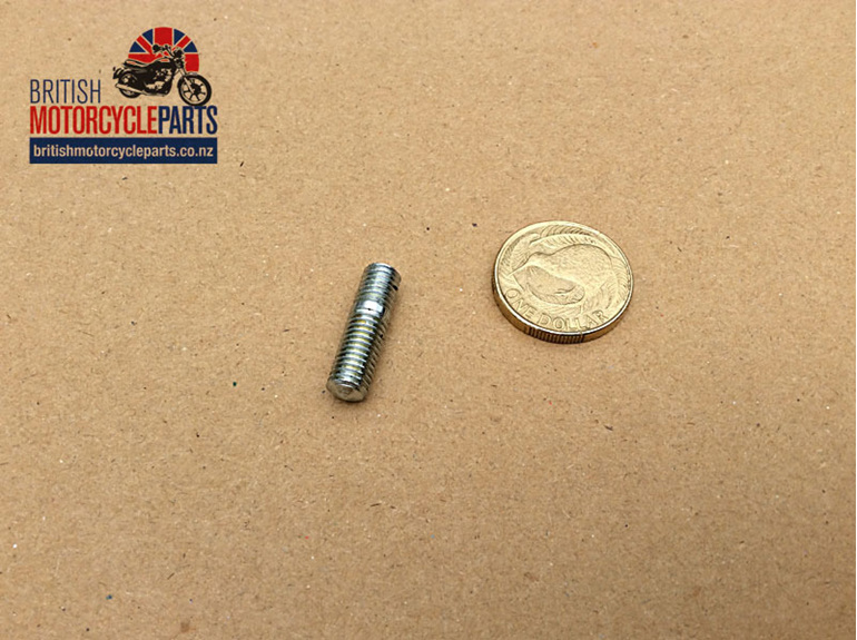 57-0454 Gearbox Guide Plate Stud