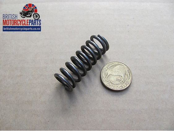 57-0999 42-3273 Clutch Spring - Early 4 Speed Triumph - British Motorcycle Parts