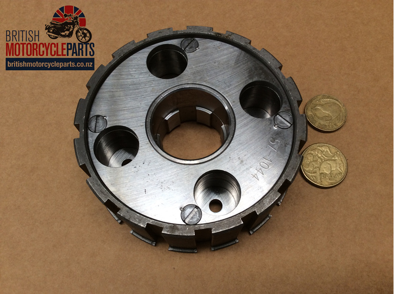 57-1038/C Clutch Shock Absorber Assembly - Complete - British Parts Auckland NZ