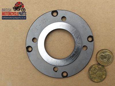 57-1039 Clutch Centre Inner Plate - 4 Spring