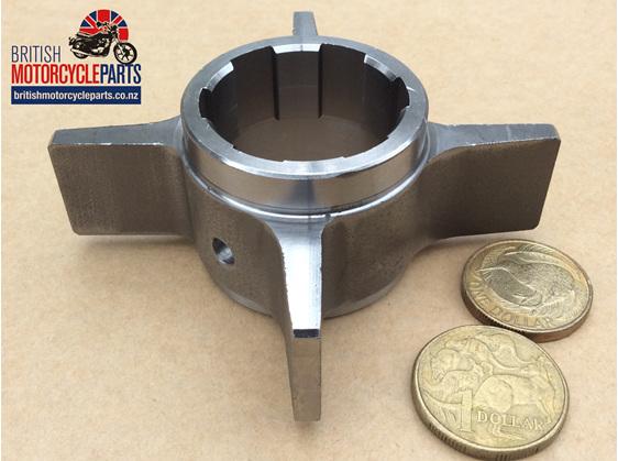 57-1041 Clutch Spider - 4 Spring - Pre-Unit- British motorcycle Parts - Auckland