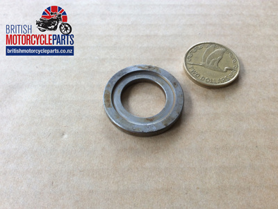 57-1045 Clutch Nut Washer - Triumph to 1967